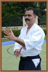 DB Rai Aikido